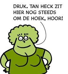 tanteheck